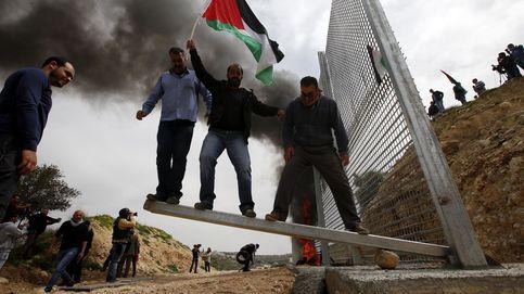 Día Nacional de la Tierra en Beit Jala