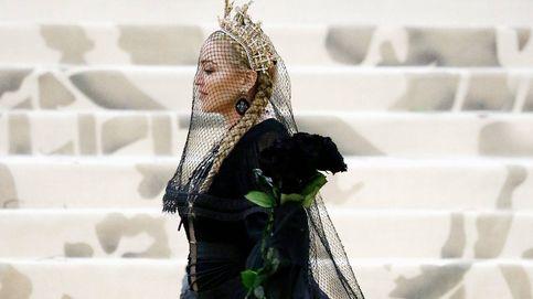 Repasamos los 10 looks de Madonna que nos han marcado en su 60 cumpleaños