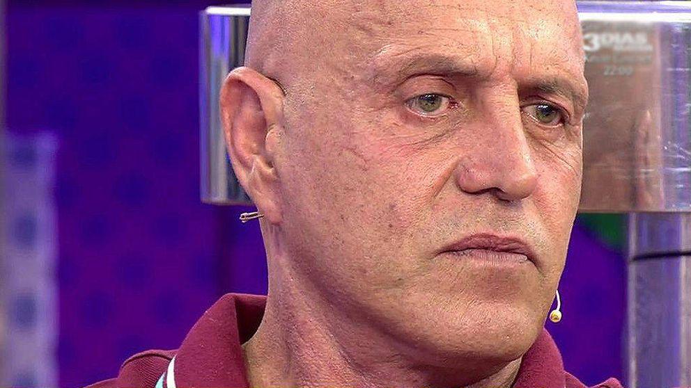 Matamoros se defiende de su polémica entrevista con Chelo García Cortés