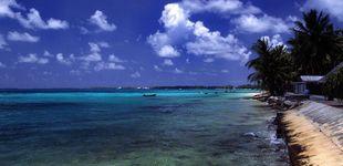 Post de Tuvalu, un paraíso en peligro, es el país menos visitado del mundo
