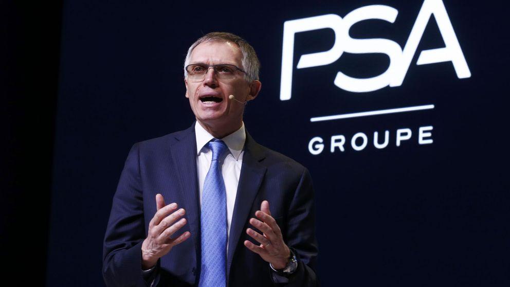 PSA encargará una valoración de los directivos de Opel en toda Europa