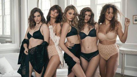 Y en plena cuarentena, Victoria's Secret presenta su campaña más ¿diversa?