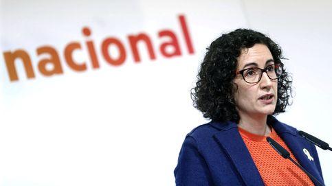 Marta Rovira esquivará la cárcel salvo sorpresas en su declaración