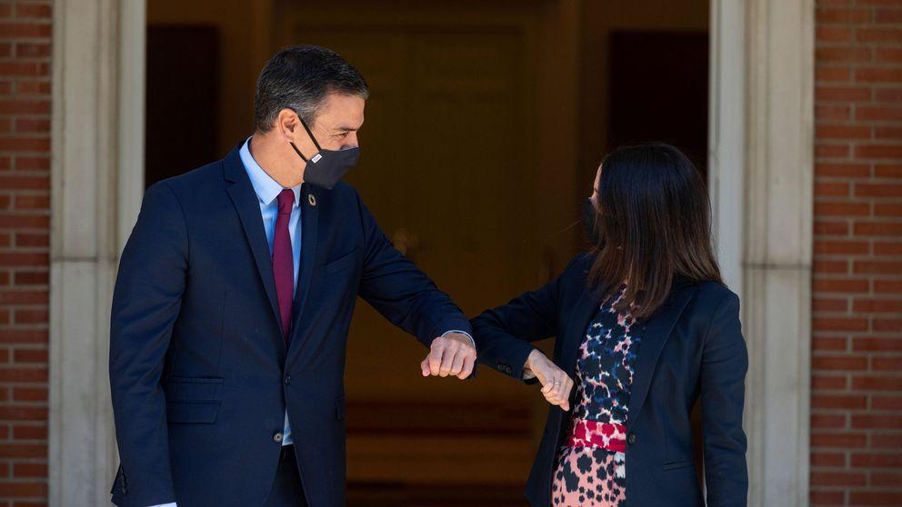 Sánchez ordena volcarse con Cs para intentar que se sume a los Presupuestos