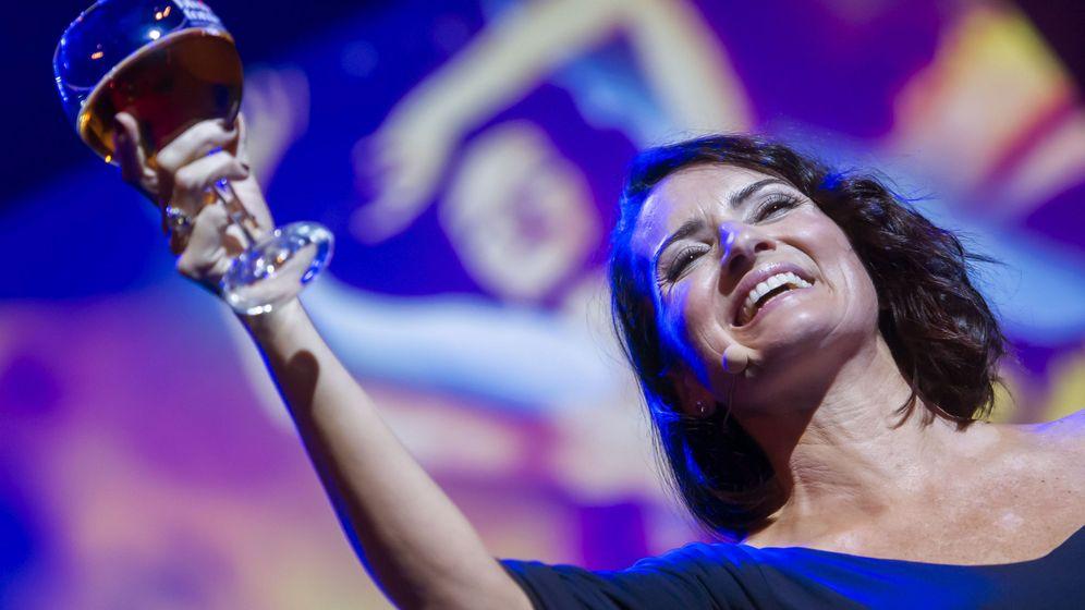 Foto: Silvia Abril merecía ganar 'MasterChef Celebrity'. (EFE Raúl Caro)