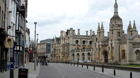 Cambridge no tendrá clases presenciales el próximo curso 2020-2021