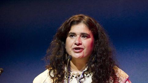 Lucía Etxebarria y su confesión más dura: fue violada a punta de navaja