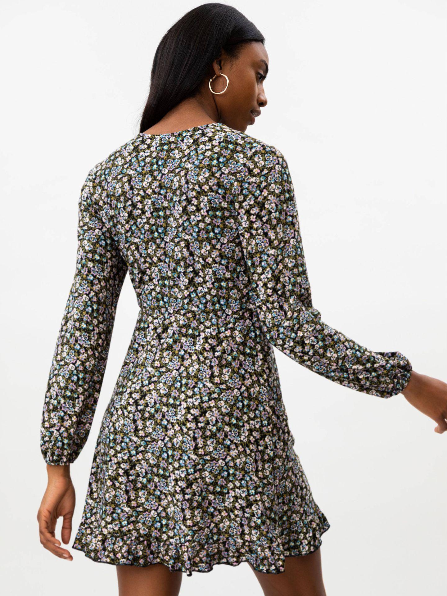El vestido de Lefties. (Cortesía)