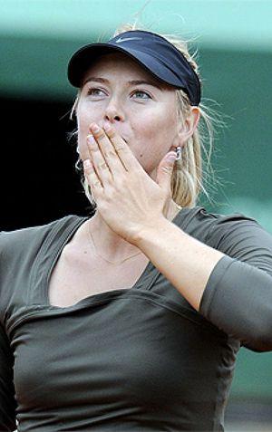 La madurez de Sharapova contra la ilusión de Errani en la final de Roland Garros