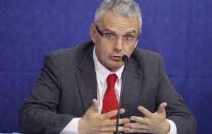 Escañuela: Teledeporte debería ser innegociable para el ministro Wert