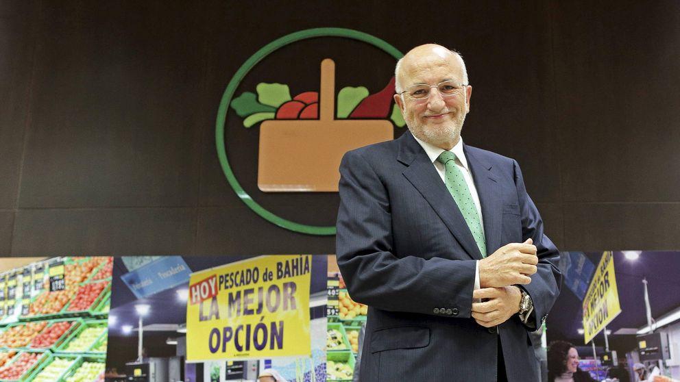 Mercadona se cuela por sorpresa en la gran fusión cervecera mundial