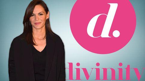 Fabiola, la esposa de Bertín Osborne, se estrena como presentadora