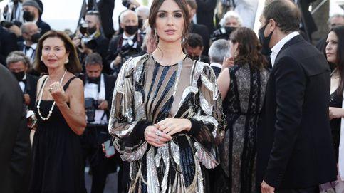 Paz Vega revoluciona con su elegancia la tercera jornada de Cannes
