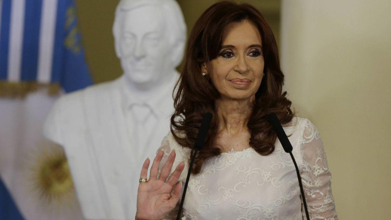 Foto: Cristina Fernández de Kirchner (Gtres)