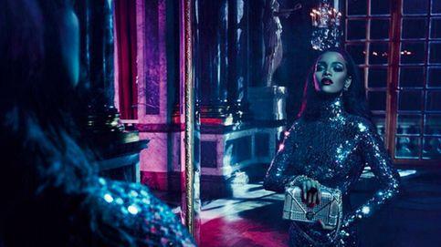 El lado más glamuroso de Rihanna, al descubierto por Dior