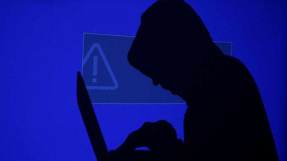 Foto: Los 'hackers' incrementan su actividad. (Reuters)