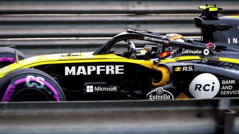 """Renault da un paso adelante: """"El coche está mejor que en Bahréin"""""""