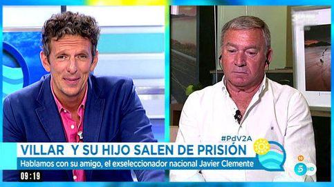 Tiranteces entre Clemente y Joaquín Prat por la defensa de Villar