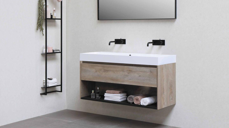 Claves para renovar un baño pequeño. (Sanibell BV para Unsplash)
