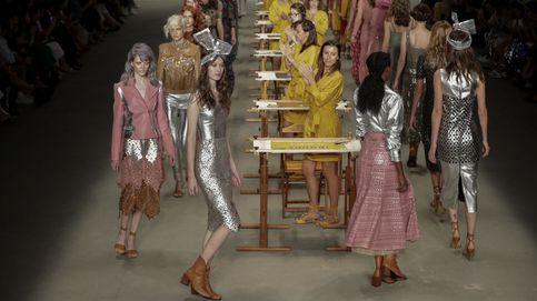 Semana de la Moda de Sao Paulo