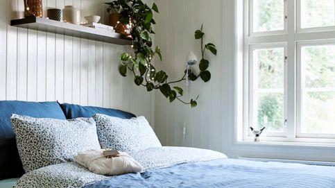 Ikea lanza una lámpara para tu mesilla de noche con la que podrás leer con estilo