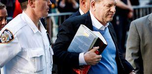 Post de Harvey Weinstein: así se ha entregado a la policía en Nueva York