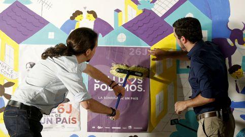 Vídeo de Podemos: un anuncio sin alma