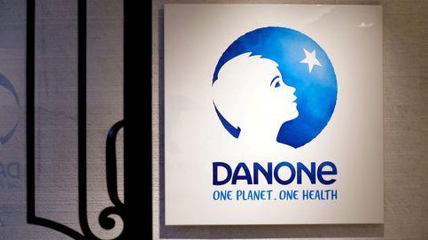 Danone venderá el 6,61% que aún mantiene en la japonesa Yakult