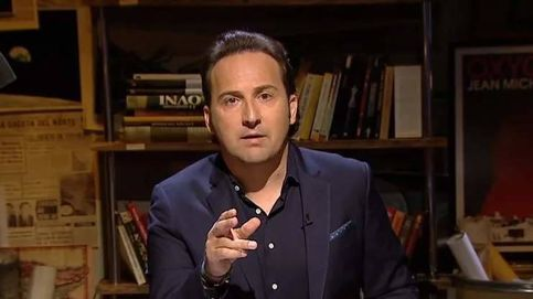 Iker Jiménez pide ayuda a sus mayores críticos para hacer un experimento