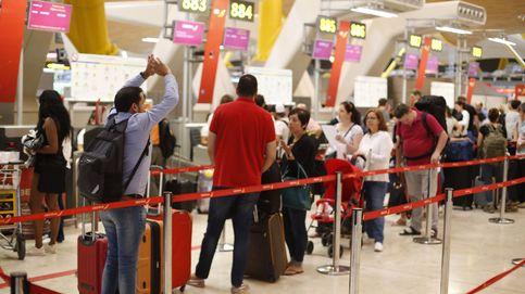 La huelga de vigilantes en Barajas afectará a unos 850.000 pasajeros en plenas vacaciones
