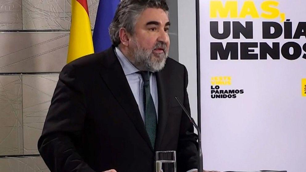 Juan Manuel, ¿un nuevo ministro en la crisis del coronavirus?
