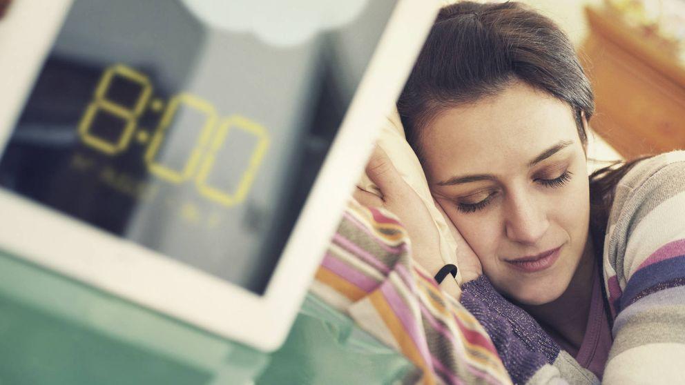 Las seis cosas que nunca debes hacer cuando te levantas por la mañana