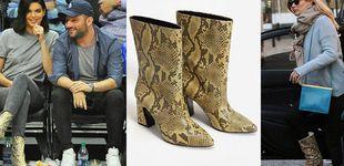 Post de Las botas de Mango que Kate Moss y Kendall Jenner ya tenían en su armario