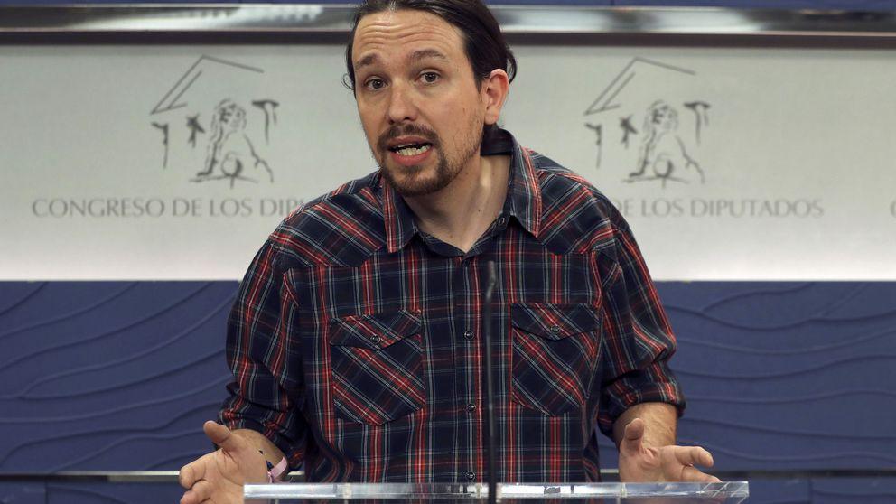Iglesias: La citación a Rajoy es una muestra más de que existe una trama en este país