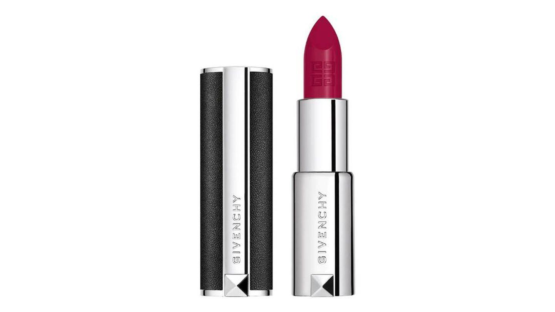 Le Rouge Deep Velvet de Givenchy.