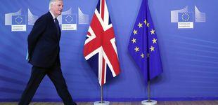Post de Nervios en Bruselas ante la estrategia de May: el Brexit entra en zona de riesgo