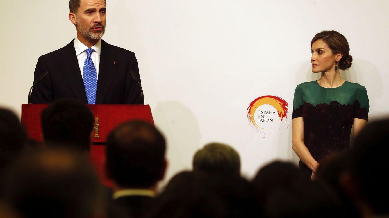 La Casa del Rey ahorró 900.000 euros gracias al Gobierno en funciones