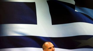 La crisis griega y el teatro del absurdo