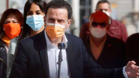 Bal censura que Marlaska siga sin dimitir tras la sentencia de De los Cobos