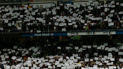 Competición ya falló, ahora le toca al Bernabéu juzgar al Madrid de los líos