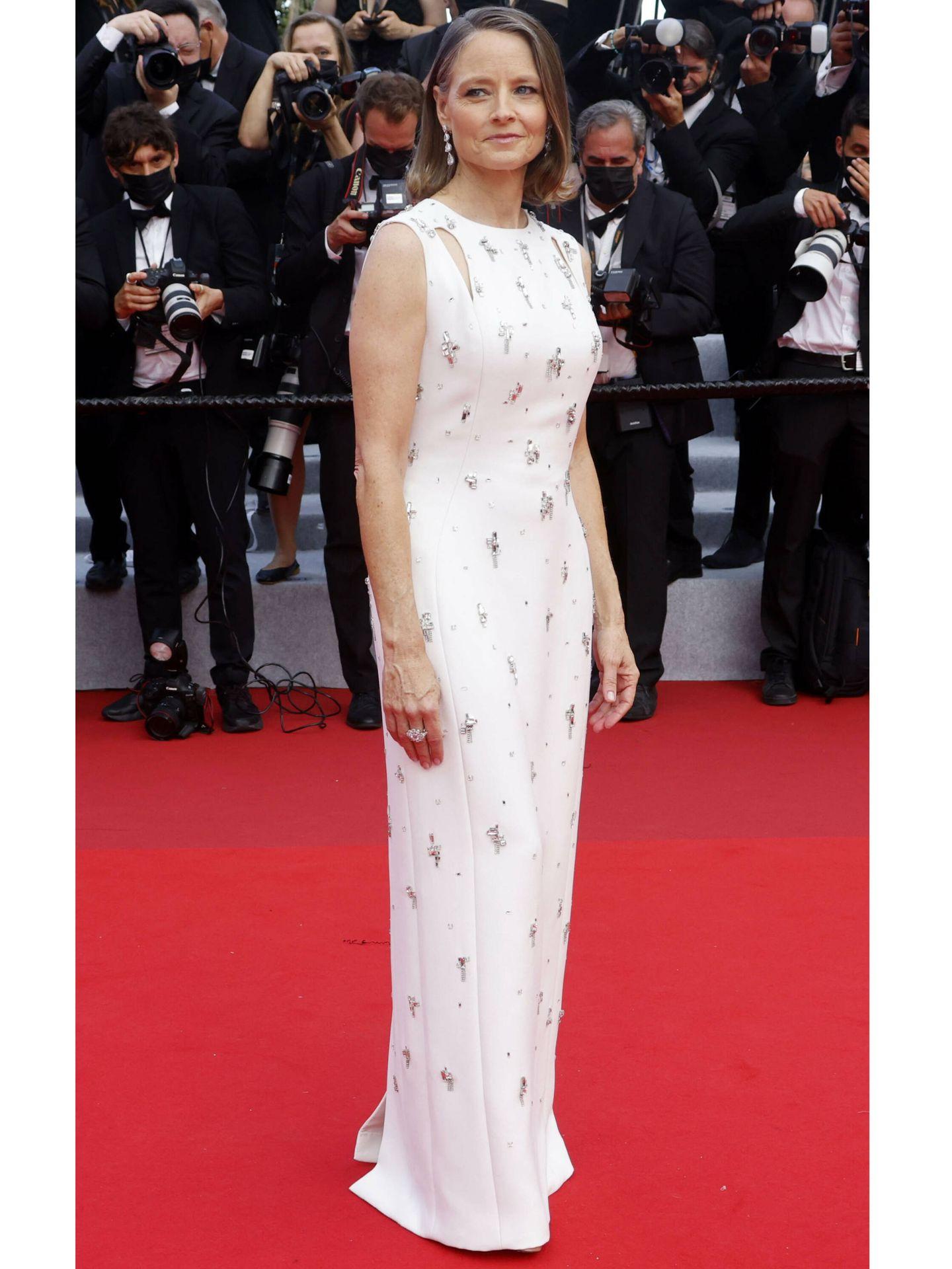 Jodie Foster. (Reuters)
