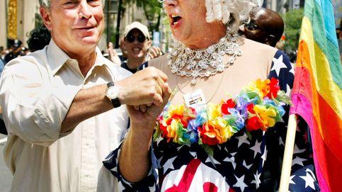 Muere Gilbert Baker, creador de la bandera arcoíris por los derechos LGTB