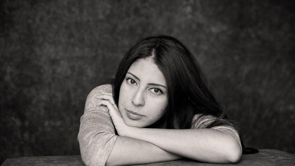 Foto: Mónica Ojeda (Lisbeth Salas)