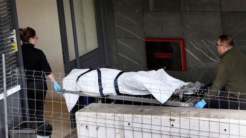 La autopsia determina que Diana Quer murió estrangulada y no atropellada