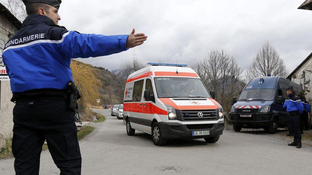 Foto: Los servicios médicos no pudieron recuperar al bebé (EFE/Sebastian Nogier)