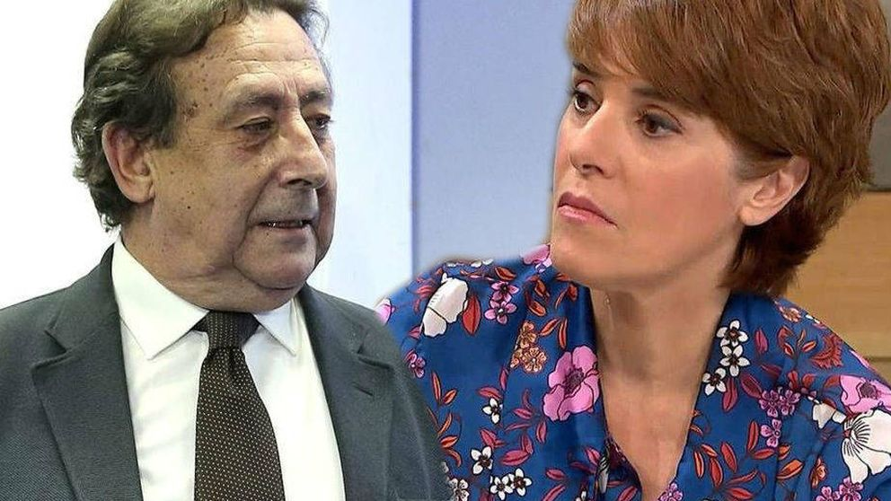 Anabel Alonso y Ussía se enzarzan por Rocío Monasterio: Hueca mental