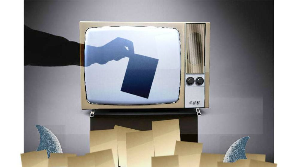 El 26-J se juega en la TV: los partidos tienen 16 debates sobre la mesa