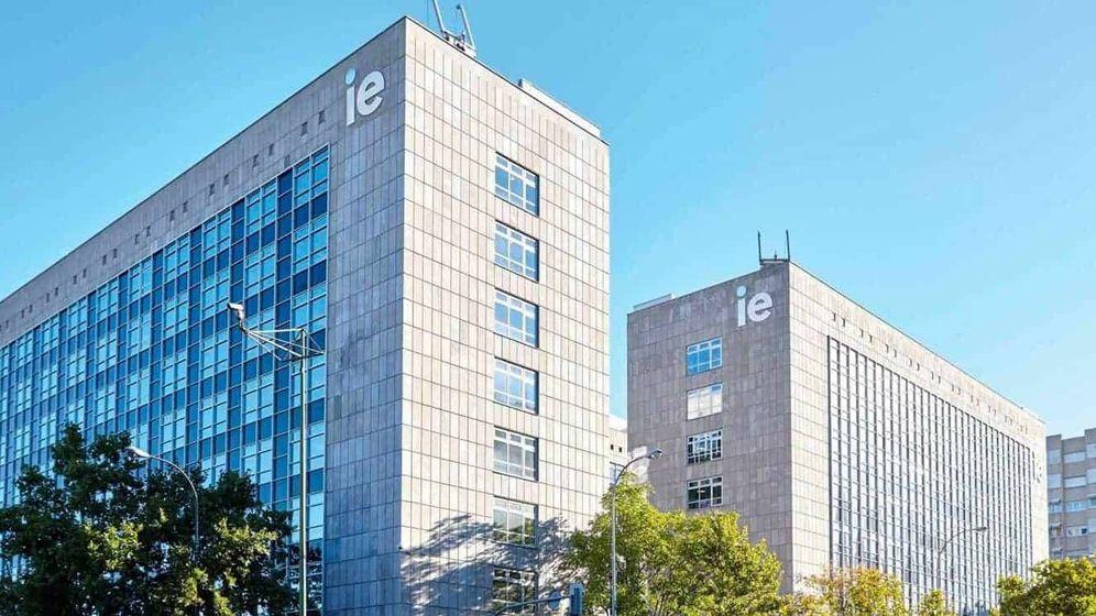 Foto: Campus del IE en Madrid