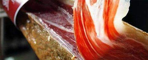 Foto: Un jamón ibérico de bellota cuesta 200 euros... o dos 'bitcoins'
