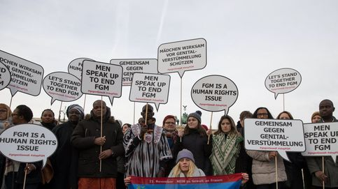 La mutilación genital femenina es un crimen contra la humanidad